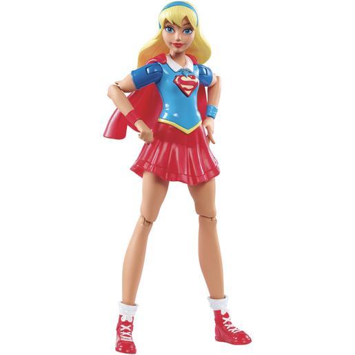 DC Super Hero Girls - Supergirl - Figura de Acción