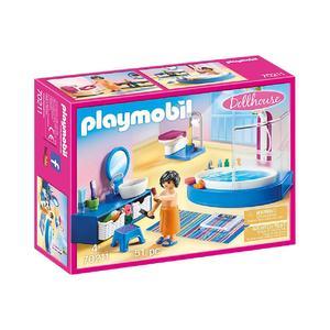 Playmobil – Baño – 70211