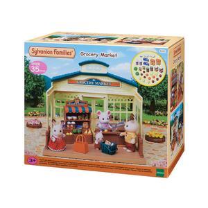 ToysRus Sylvanian Families - Supermercado
