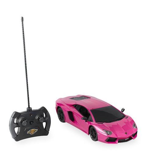 Fast Lane - Radio Control Neón 1:16 (varios modelos)