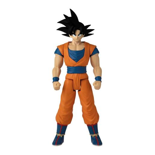 Dragon Ball - Figura Limit Breaker 30 cm - Goku