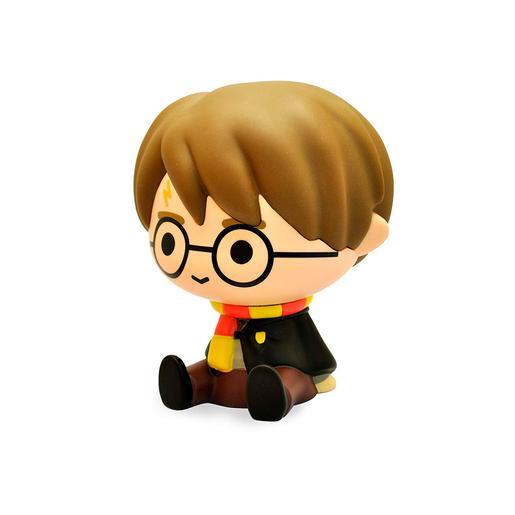 Harry Potter - Hucha Chibi 15 cm