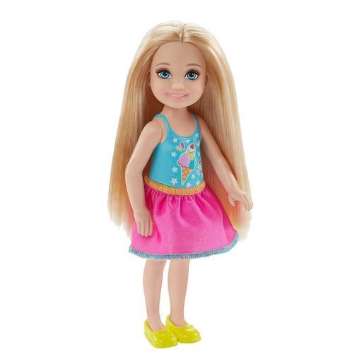 Barbie - Chelsea (varios modelos)