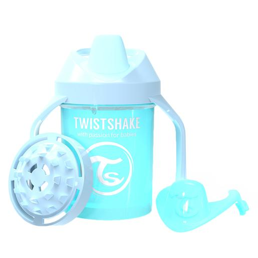 Twistshake - Mini Cup 230 ml - Azul