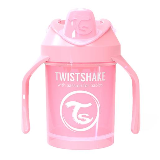 Twistshake - Mini Cup 230 ml - Rosa
