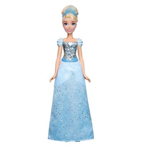 Princesas Disney - Cenicienta Brillo Real