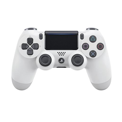 PS4 - Mando Dualshock Blanco
