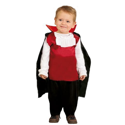 foto Disfraz Bebé - Vampiro Talla 12-24 meses