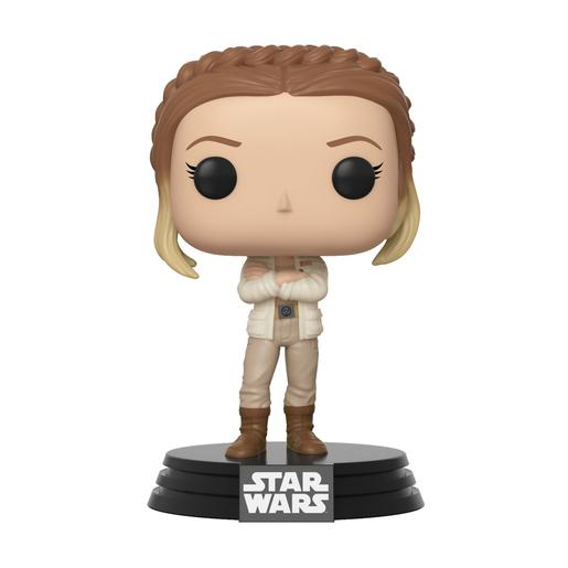 Star Wars - Lieutenant Connix - Figura POP