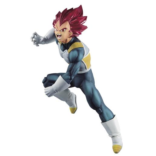 Dragon Ball - Figura Vegeta Blood of Saiyans Special VII
