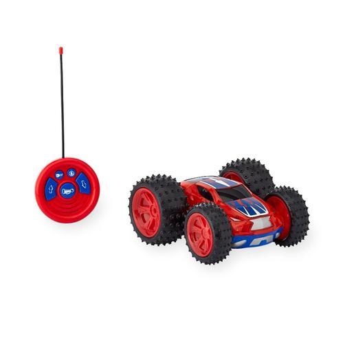 Bruin - Radio Control Stunt Flip Vehicle