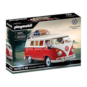 Playmobil – Volkswagen T1 Camping Bus – 70176