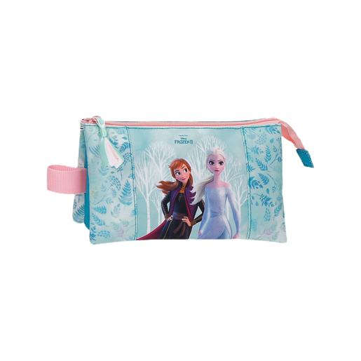 Frozen - Estuche Triple Frozen 2