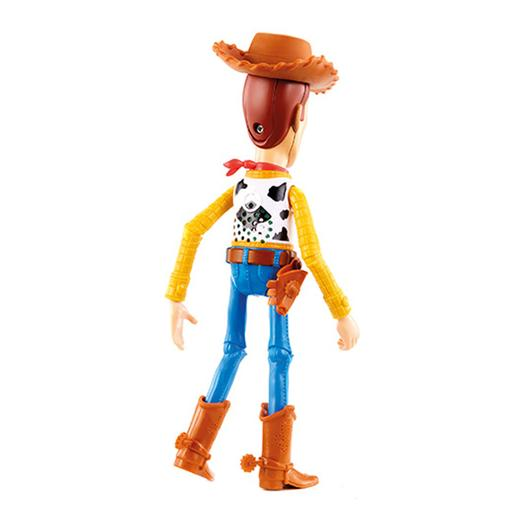 Toy Story - Woody Parlanchín Toy Story 4
