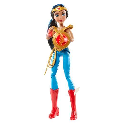 DC Super Hero Girls - Wonder Woman en Acción