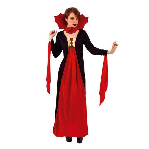 Disfraz Adulto - Vampiresa Gótica