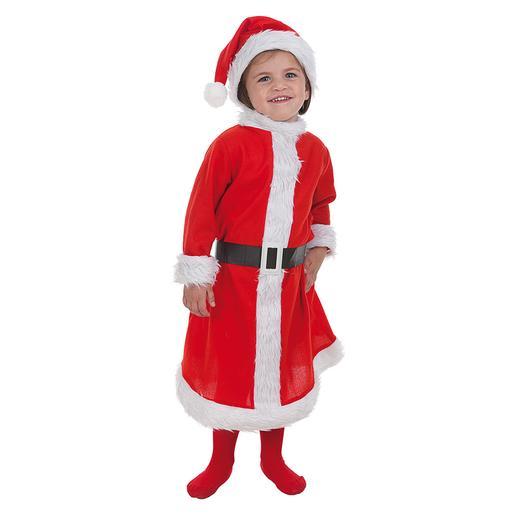 c96610ffe7 Disfraz Bebé - Mami Noel 1-2 años