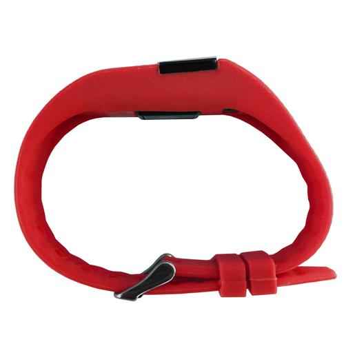 Bluetooth Smart Bracelete - Rojo