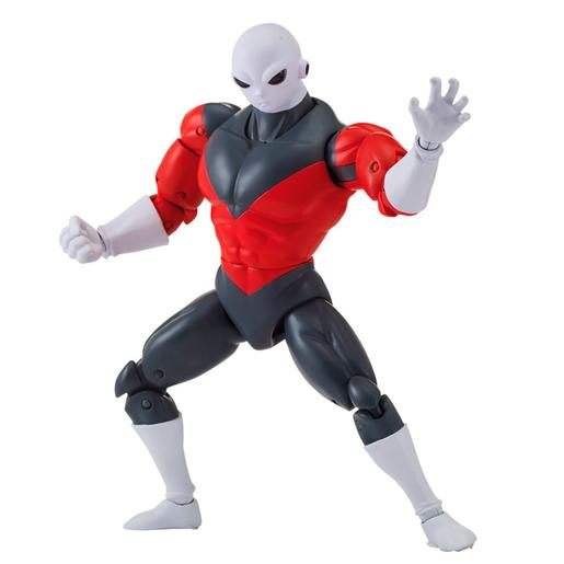 Dragon Ball - Jiren Figura Deluxe Super