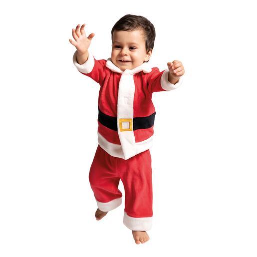 foto Disfraz Bebé - Papá Noel 18-24 meses