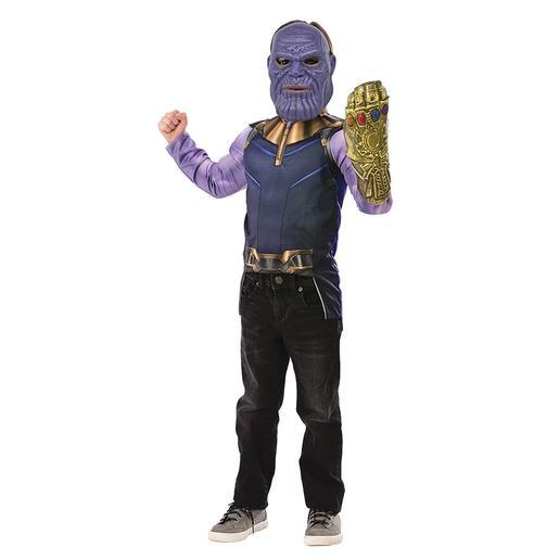 Disfraz Thanos