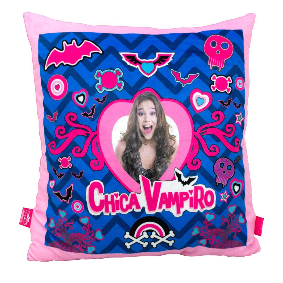 new appearance cute buy Chica Vampiro - Cojín Musical
