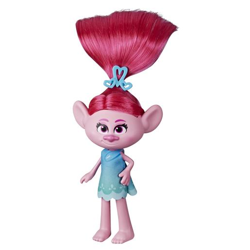 Trolls - Poppy - Muñeca Fashion Trolls 2