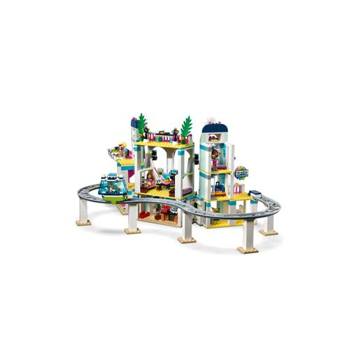 LEGO Friends - Resort de Heartlake City - 41347