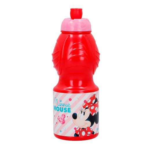 Minnie Mouse - Botella Sport 400 ml
