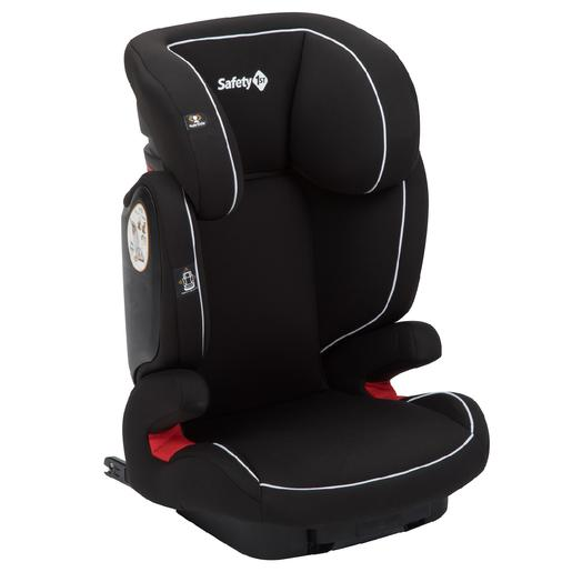 Safety 1st - Silla de Coche Road Fix Negro Grupo 2-3 (15 a 36 kg)