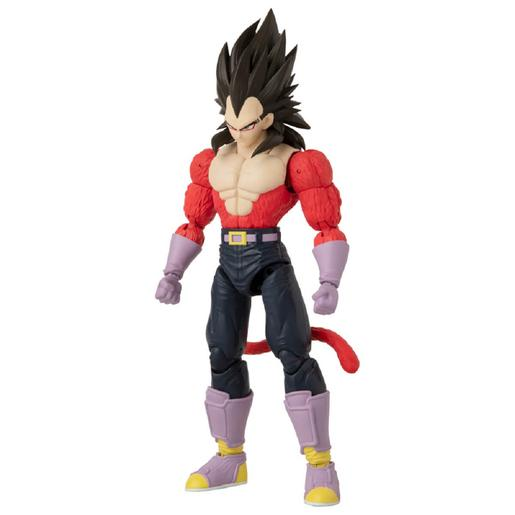 Dragon Ball - Figura Dragon Ball Super 17 cm - Vegeta Super Saiyan