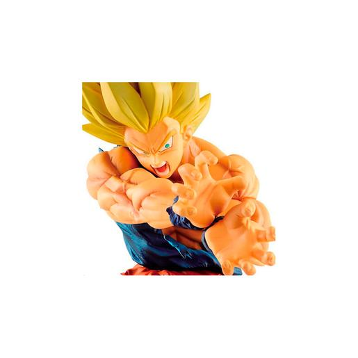 Dragon Ball - Son Goku Kamehameha - Figura Dragon Ball Legends