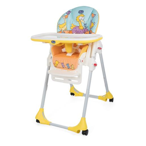 Chicco - Trona Polly Easy Birdland