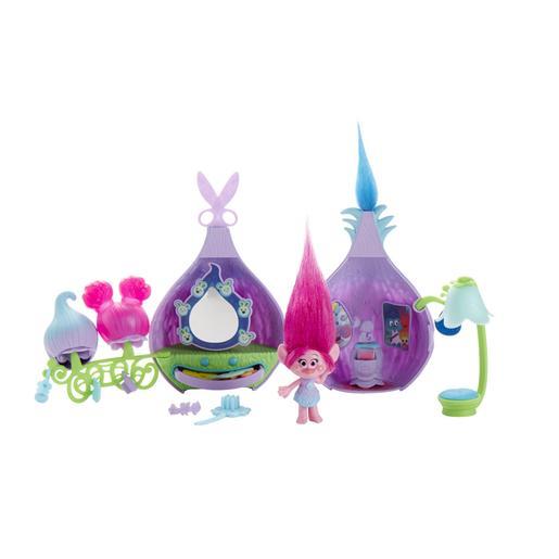 ToysRus|Trolls - Salón de Belleza de Poppy