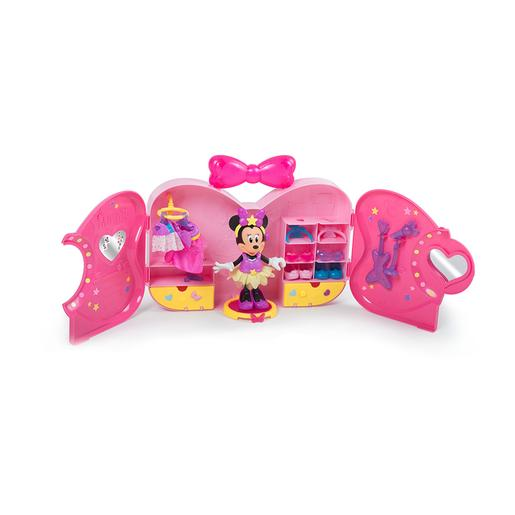 Minnie Mouse - Cambiador Minnie