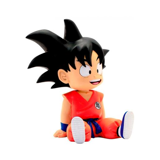 Dragon Ball - Son Goku - Hucha 15 cm
