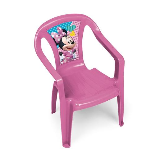Minnie Mouse - Silla (varios modelos)
