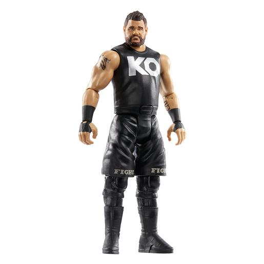 WWE - Figura Sounds Slammers (varios modelos)