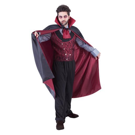 Disfraz Adulto - Mr. Conde Drácula