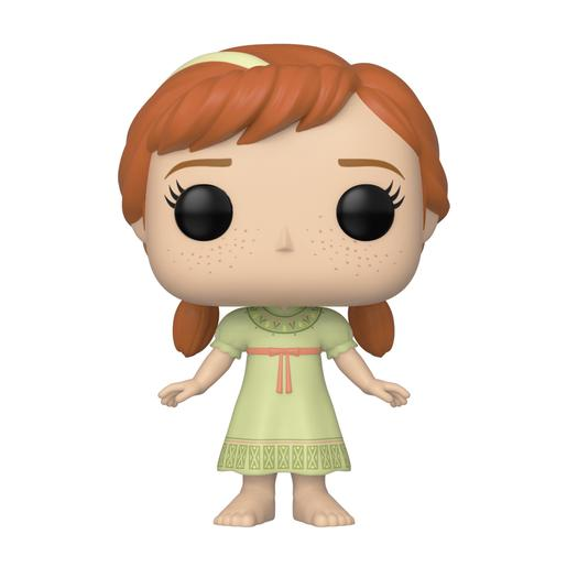Frozen - Young Anna - Figura Funko POP Frozen 2