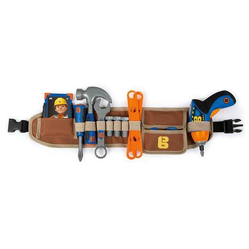 Simba - Bob el Constructor - Cinturón Herramientas XL