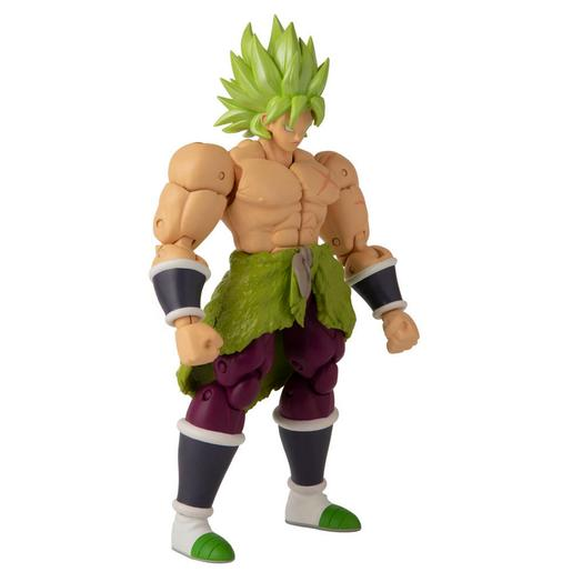 Dragon Ball - Figura Super Saiyan Broly