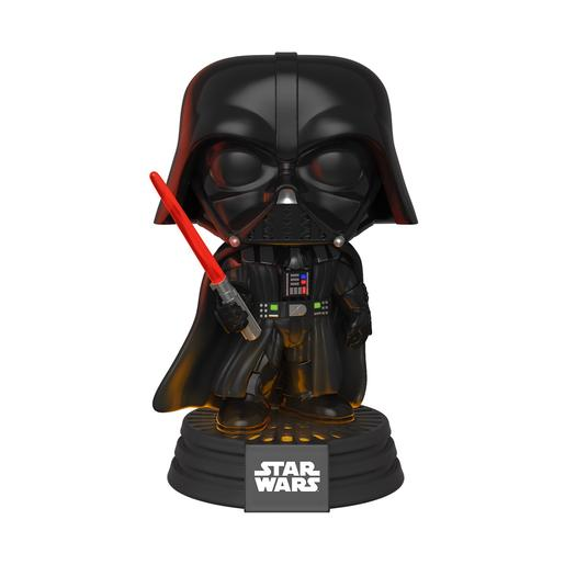 Star Wars - Darth Vader Electrónico - Figura Funko POP