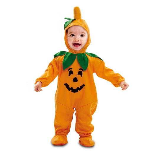 Disfraz Bebé - Calabaza 0-6 meses