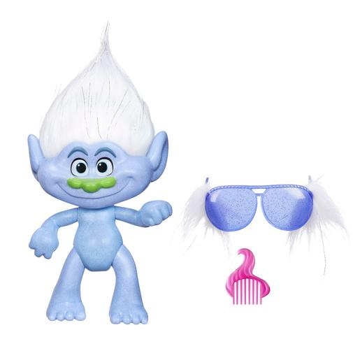 Trolls - Guy Diamante Brillante (varios modelos)