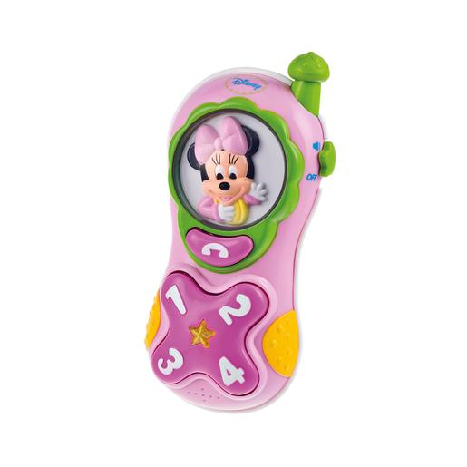 Disney baby - Minnie Mouse - Smartphone Baby Minnie