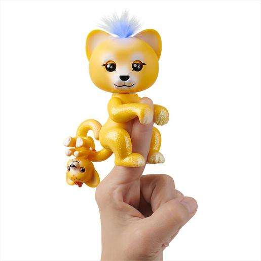 Fingerlings - Baby Lion Sammy