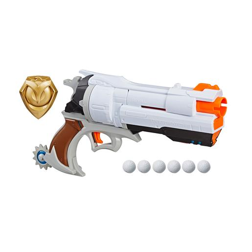 Nerf Rival - Overwatch McCREE
