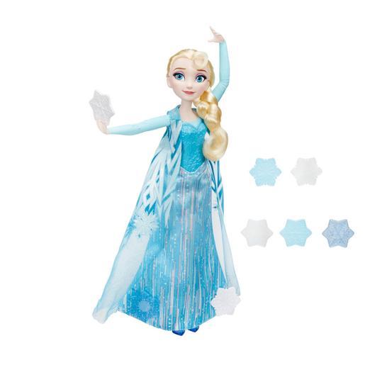 Frozen - Elsa Copos Mágicos