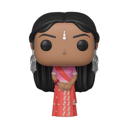Harry Potter - Padma Patil - Figura Funko POP